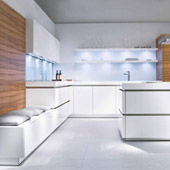 Kitchen Tineo