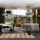 Kitchen Italia [a]