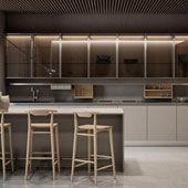 Kitchen Gamma