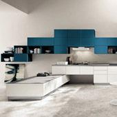 Cucina Tetrix [a]