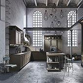 Cucina Frame [a]