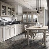 Cucina Old Asolo