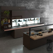 Kitchen Genius Loci [b]