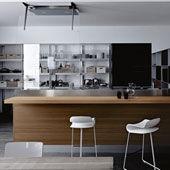 Küche Artematica Vitrum [c]