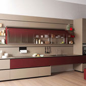 Kitchen Riciclantica [a]