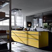 Küche Artematica Vitrum [d]