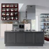 Cucina Elegante ShellSystem