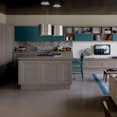 Cucina Vintage ShellSystem