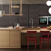 Cucina Designa Moka
