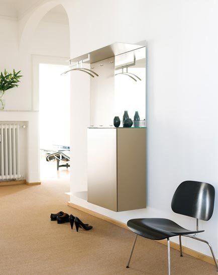 Schönbuch Möbel Für Den Eingang Garderobenmöbel S7 Designbest