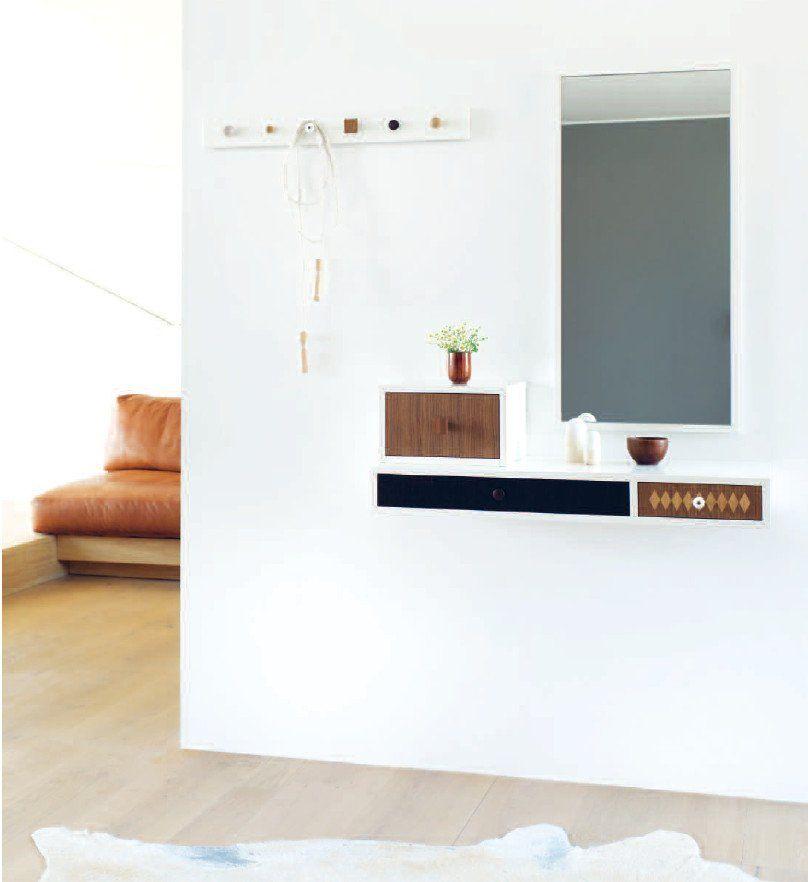 sch nbuch m bel f r den eingang kombination collect designbest. Black Bedroom Furniture Sets. Home Design Ideas