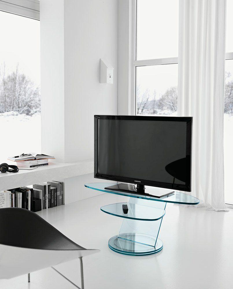 Design Mobili Porta Tv.Tv Stand Scenario 2