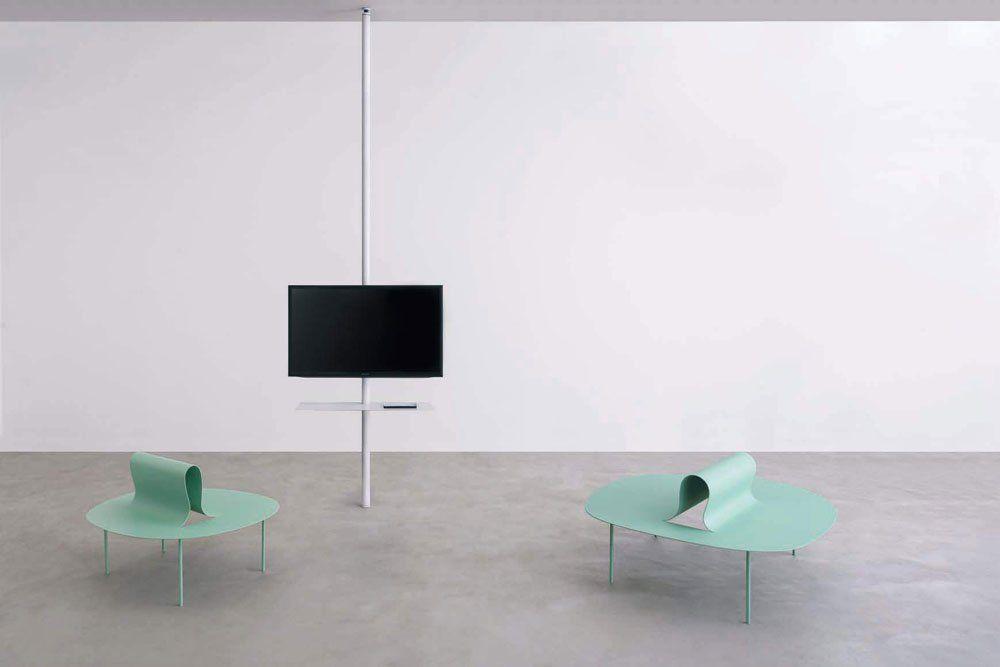 Desalto TV- Und Hifi-Möbel TV-Möbel Sail System   Designbest