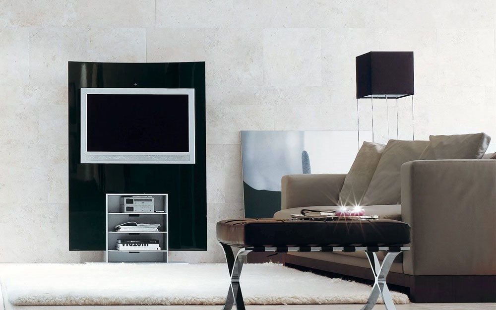 Porta tv Folio