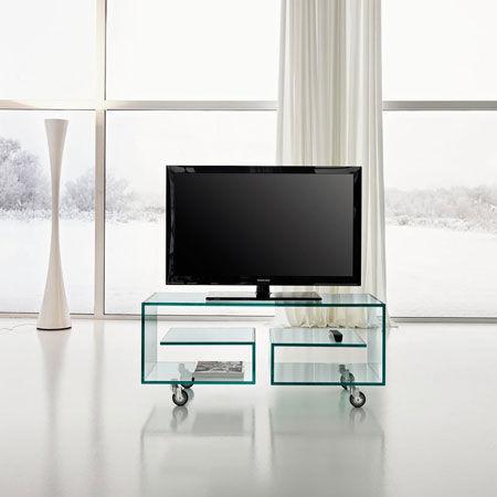 Porta tv Flò 1
