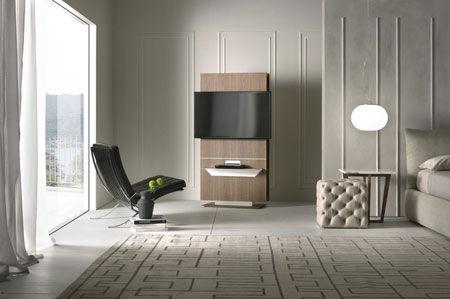 Porta tv Lounge