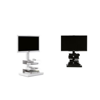 Tv stand Ptolomeo TV Light