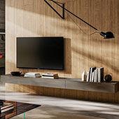 TV Unit Materia
