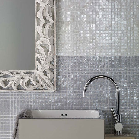 Mosaico Vetro Chroma