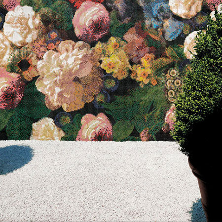 Mosaik Bouquet