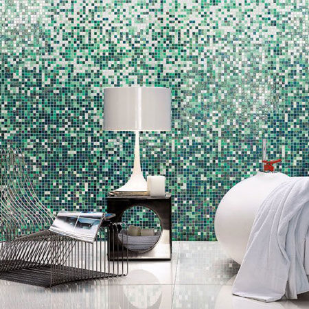 Mosaik Shading Blends - Begonia