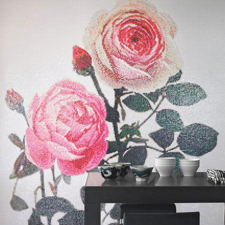 Mosaik Malmaison