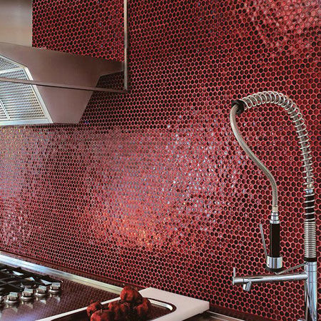Mosaico Neoglass - Barrels