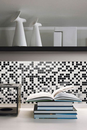 Mosaic Arlecchino