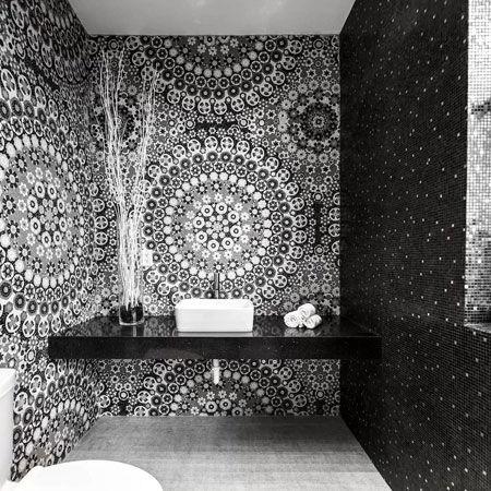 Mosaico Murrine
