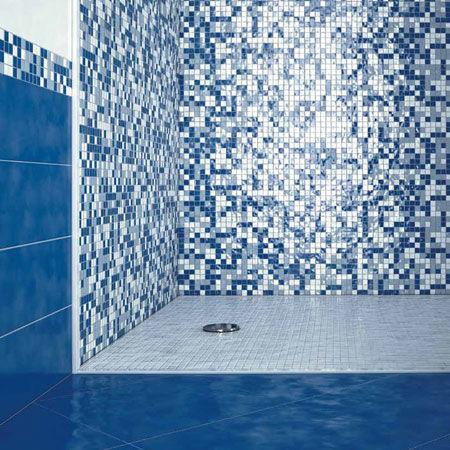 Mosaico Oltremare - Leuca