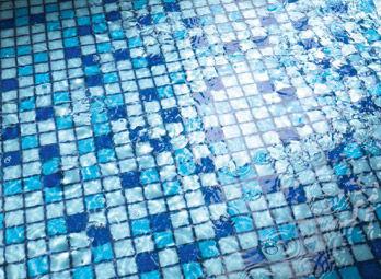 Mosaik Acqua