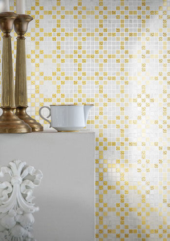 Mosaic Decor - Mohair