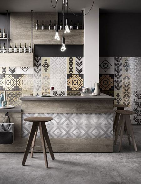 Mosaik Decor - Africa