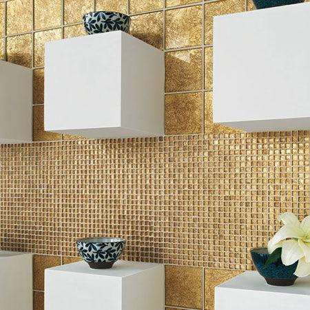 Mosaico I preziosi