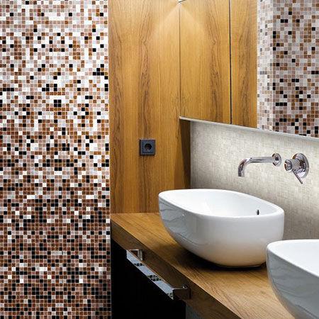 Mosaico Degradè