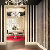 Mosaic Decorations - Rayures