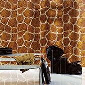 Mosaik Giraffa