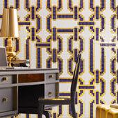 Mosaïque Decorations - Chains