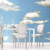 Mosaic Decorations - Clouds