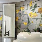 Mosaico Ranunculus
