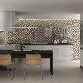 Mosaico Mix Neutral - Urban Hi-Tech