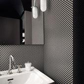 Mosaico Texture - Dama