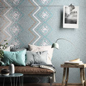 Mosaic  Decor - Seamless