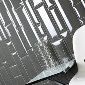 Mosaico Archluxe© 3D Cristal Glass