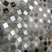 Mosaic Glow