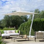 Garden umbrella Salento