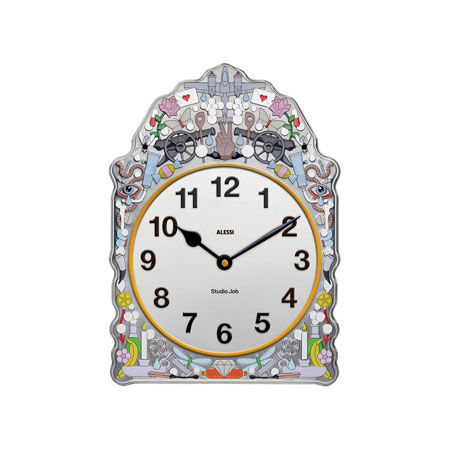 Clock Comtoise
