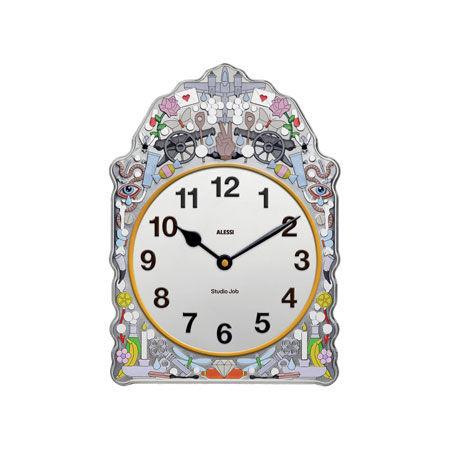 Uhr Comtoise