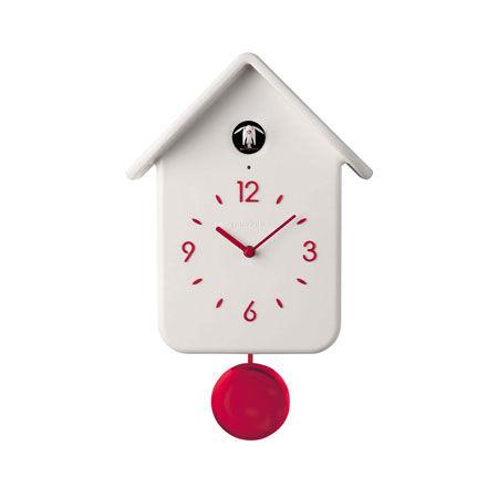 Horloge QQ