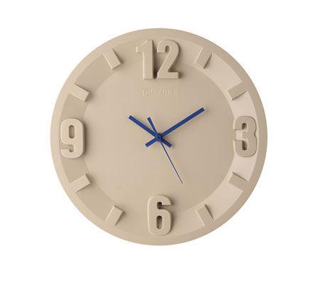 Horloge 3-6-9-12